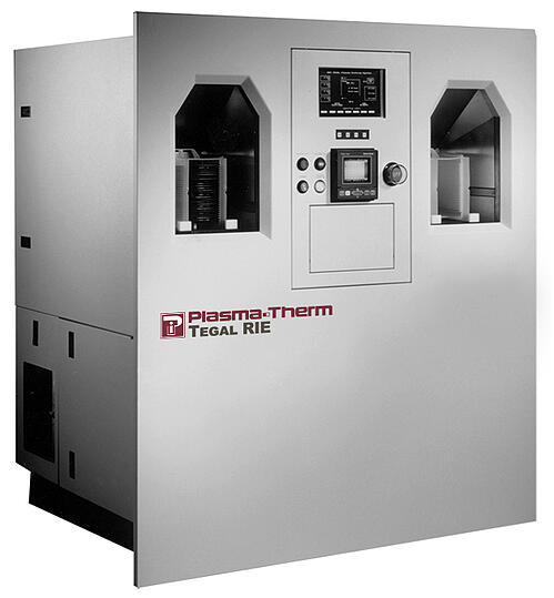 Tegal-RIE_Reactive-Ion-Etching-System